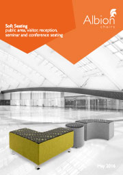Albion Soft Seating Brochure